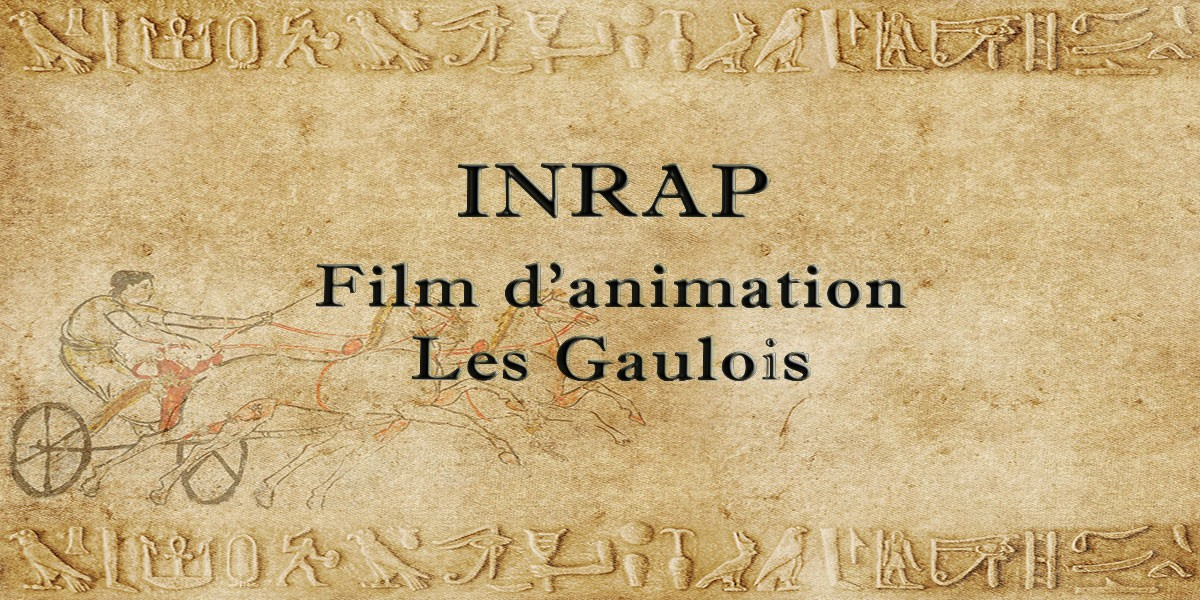Image d'illustration de l'article Les gaulois un film d'animation